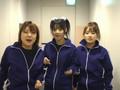 Sayumi Michishige, Makoto Ogawa, Ai Takahashi, Asami Konno
