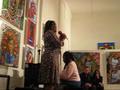 Tonya Pinkins Sings