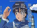 Zero no Tsukaima Princess no Rondo Ed