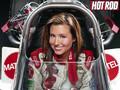 Ladies of NHRA drag racing
