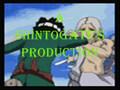 Naruto vs. Haku
