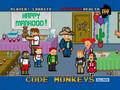 code monkeys s2ep9 Benny's Birthday