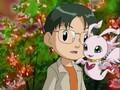 Digimon Tamers - Shiroi Kamome