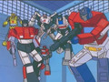 G1 Transformers More Than Meets the Eye P.2