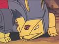 "G1 Transformers - ""War of the Dinobots"""