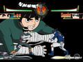 Naruto Video Game Slideshow Remake