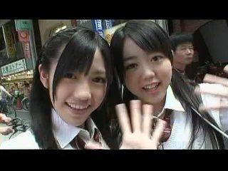 AKB48 ネ申テレビ #03 20080727