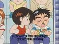 Ushio and Tora Comic Deformed Theatre