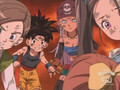 Blue Dragon Episode 14 English Dubbed