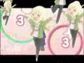 Higurashi & Toho MAD  MiMiMiMi stole the precious Nipaaa