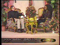 The dangers of witchcraft - Allan Rich Talkshow 1 for MessiahTV