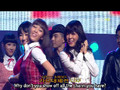 Wonder Girls + Big Bang Grease Musical 071231