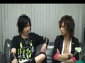 alicenine. Tora & Hiroto So-Net comment