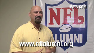 NFL Alumni Health Screenings