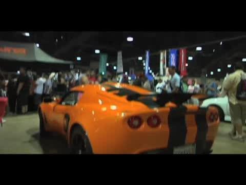 Spocom 2008 - Cars and Girls