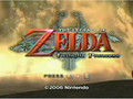 Legend of zelda: twilight princess opening cinema