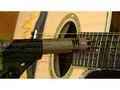Recording An Acoustic Guitar