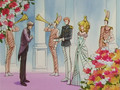 Cutey Honey Flash Episode 4