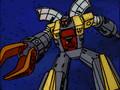 """G1 Transformers - """"The Secret of Omega Supreme"""""""