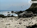Oricalc Crisis Division - BMW X5