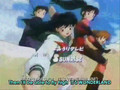 Inuyasha Foreign Commentary 8
