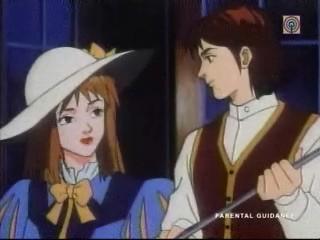 Cinderella 19 - Ang Pagsalakay ng Masasamang-Loob