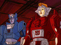 """G1 Transformers - """"The Search for Alpha Trion"""""""