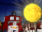 """G1 Transformers - """"The Key to Vector Sigma P.2"""""""