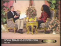 Set free from the power of satan - Allan Rich talkshow 3 for MessiahTV
