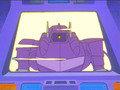 G1 Transformers -