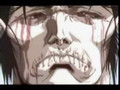 Anime Music Video - Cradle Of Filth - Hallowed Be Thy Name (Ninja Scroll)