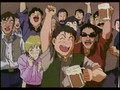 Anime Music Video - Weird Al Yankovic - The Beer Song (Trigun)