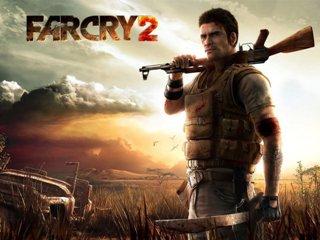 Farcry2 Sniper trailer