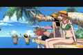 One Piece intros