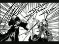 Naruto Manga Chapter 411