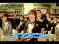 Super Junior Haengbok MV[romanization w/ eng sub]