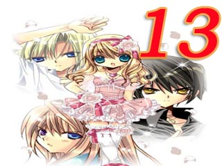 Kamichama Karin 13