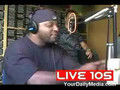 Aries Spears - LL Cool J, Snoop Dogg, DMX, Jay-Z Impression