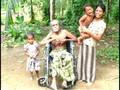 Sri Lanka  Charity Begründer Hans Heinrichs