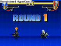 Mugen Ichigo vs Hitsugaya