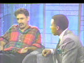 Frank Zappa on Arsenio Hall 1989