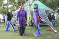 Lysa & Tanya talk Grippers
