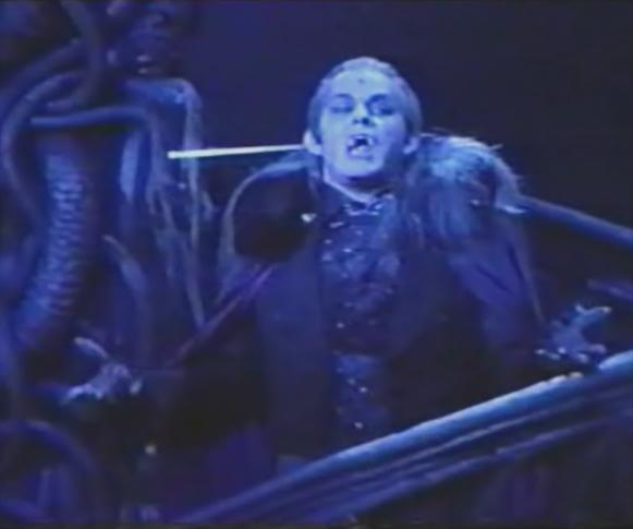Dance of the Vampires -- Total Eclipse of the Heart