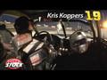 4-Cylinder Car Racer Kris Koppers