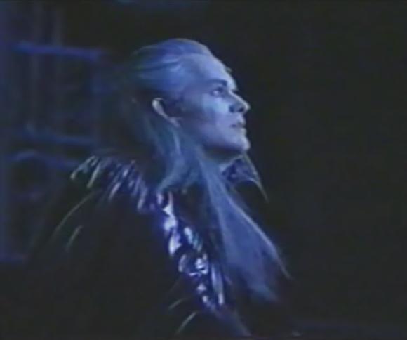 Dance of the Vampires -- Endless Appetite