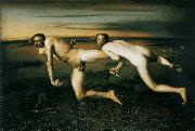 Odd Nerdrum, Norwegian artist