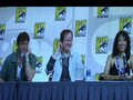 Joss Whedon Comic-Con Panel