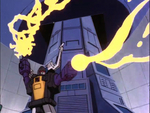 """G1 Transformers - """"The Insecticon Syndrone"""""""