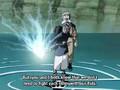 Naruto Vs Sasuke - Darkness