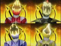 Abaranger vs Dekaranger-MV